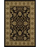 RugStudio presents Momeni Royal RY-04 Black Machine Woven, Better Quality Area Rug
