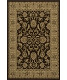 RugStudio presents Momeni Royal RY-04 Brown Machine Woven, Better Quality Area Rug