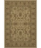 RugStudio presents Rugstudio Sample Sale 46072R Ivory Machine Woven, Better Quality Area Rug