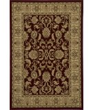 RugStudio presents Momeni Royal RY-04 Red Machine Woven, Better Quality Area Rug