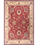 RugStudio presents Momeni Sedona Sd-01 Red Hand-Knotted, Best Quality Area Rug