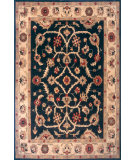 RugStudio presents Momeni Sedona Sd-02 Black Hand-Knotted, Best Quality Area Rug