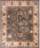 RugStudio presents Momeni Sedona Sd-05 Green Hand-Knotted, Best Quality Area Rug