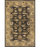 RugStudio presents Momeni Sedona Sd-07 Khaki Hand-Knotted, Best Quality Area Rug