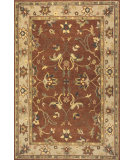 RugStudio presents Momeni Sedona Sd-12 Rust Hand-Knotted, Best Quality Area Rug