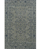 RugStudio presents Momeni Sedona Sd-15 light blue Hand-Knotted, Best Quality Area Rug