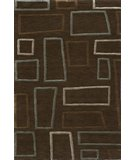 RugStudio presents Momeni Sensations SEN-1 Brown Machine Woven, Best Quality Area Rug
