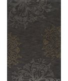 RugStudio presents Momeni Sensations SEN-5 Charcoal Machine Woven, Best Quality Area Rug