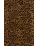 RugStudio presents Momeni Serengeti SG-01 Brown Hand-Tufted, Best Quality Area Rug