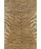 RugStudio presents Momeni Serengeti SG-02 Tan Hand-Tufted, Best Quality Area Rug