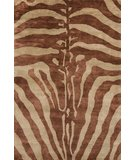 RugStudio presents Momeni Serengeti SG-03 Copper Hand-Tufted, Best Quality Area Rug