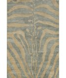 RugStudio presents Momeni Serengeti SG-03 Ice Hand-Tufted, Best Quality Area Rug