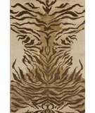 RugStudio presents Momeni Serengeti SG-06 Sand Hand-Tufted, Best Quality Area Rug