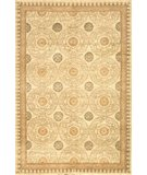 RugStudio presents Momeni Seville SV-02 Ivory Hand-Knotted, Best Quality Area Rug