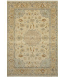 RugStudio presents Rugstudio Sample Sale 87637R Beige Hand-Knotted, Best Quality Area Rug