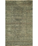 RugStudio presents Momeni Shalimar Sl-06 Blue Hand-Knotted, Best Quality Area Rug