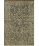 RugStudio presents Momeni Shalimar Sl-07 Blue Hand-Knotted, Best Quality Area Rug