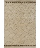 RugStudio presents Rugstudio Sample Sale 46115R Ivory Hand-Tufted, Best Quality Area Rug
