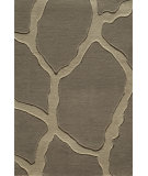 RugStudio presents Famous Maker Stossa 91927 Earth Machine Woven, Good Quality Area Rug