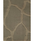RugStudio presents Famous Maker Stossa 91928 Putty Machine Woven, Good Quality Area Rug