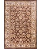 RugStudio presents Momeni Sultan ST-02 Brown Hand-Knotted, Best Quality Area Rug