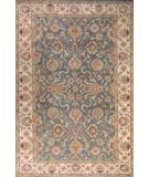 RugStudio presents Momeni Sultan ST-03 L.Blue Hand-Knotted, Best Quality Area Rug