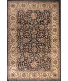 RugStudio presents Momeni Sultan ST-04 Grey Hand-Knotted, Best Quality Area Rug