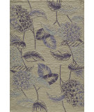 RugStudio presents Momeni Summit Sum11 Lilac Hand-Hooked Area Rug