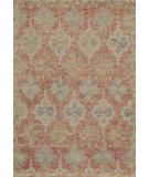 RugStudio presents Momeni Tangier Tan17 Red Hand-Hooked Area Rug