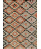 RugStudio presents Momeni Tangier Tan19 Black Hand-Hooked Area Rug