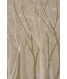 RugStudio presents Momeni Transitions TS-17 Sand Hand-Tufted, Best Quality Area Rug