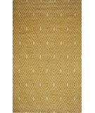 RugStudio presents Momeni Veranda Vr-44 Yellow Hand-Hooked Area Rug