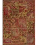 RugStudio presents Momeni Vintage Vin-3 Sunset Machine Woven, Best Quality Area Rug
