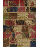 RugStudio presents Momeni Vintage Vin-4 Multi Machine Woven, Best Quality Area Rug