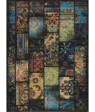 RugStudio presents Momeni Vintage Vin-7 Charcoal Machine Woven, Best Quality Area Rug
