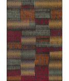 RugStudio presents Momeni Vista Va-01 Brown Machine Woven, Good Quality Area Rug
