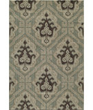 RugStudio presents Momeni Vista Va-08 Blue Machine Woven, Good Quality Area Rug