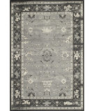 RugStudio presents Momeni Vogue Vg-05 Charcoal Area Rug
