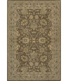 RugStudio presents Momeni Zarin ZR-02 Mocha Hand-Tufted, Best Quality Area Rug
