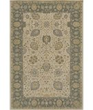 RugStudio presents Momeni Zarin ZR-03 Almond Hand-Tufted, Best Quality Area Rug