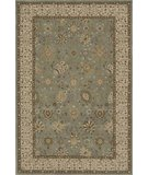 RugStudio presents Momeni Zarin ZR-04 Jade Hand-Tufted, Best Quality Area Rug