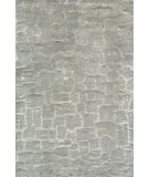 RugStudio presents Momeni Zen ZEN-1 Seafoam Hand-Tufted, Best Quality Area Rug