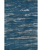 RugStudio presents Momeni Zen ZEN-2 Cobalt Hand-Tufted, Best Quality Area Rug