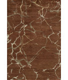 RugStudio presents Momeni Zen Zen-5 Copper Hand-Tufted, Best Quality Area Rug