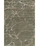 RugStudio presents Momeni Zen Zen-5 Sage Hand-Tufted, Best Quality Area Rug