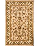 RugStudio presents Monti MRJ-63 Textured Beige Hand-Tufted, Better Quality Area Rug