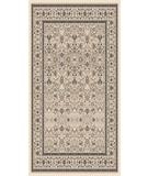 RugStudio presents Moren Rugs Isparta Paisely 863 Beige Machine Woven, Best Quality Area Rug