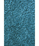 RugStudio presents Noble House Sara Sara-2214 Turquoise Area Rug