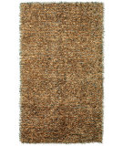 RugStudio presents Noble House Venice Ven-3703 Cola / Brown Area Rug
