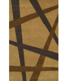 RugStudio presents Noble House Eleen Eleen-5908 Camel Hand-Tufted, Good Quality Area Rug